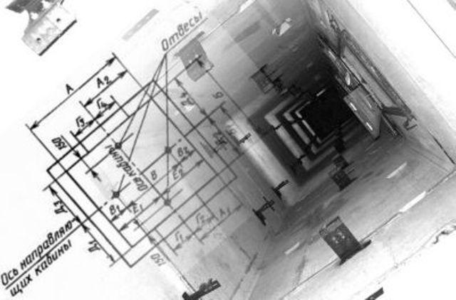 Установка Лифтов Проект